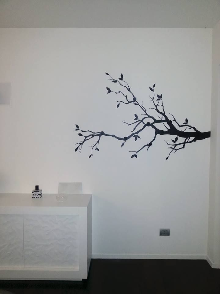 Customized work designed by Lamidea & Customer.  Inspiration for new collection? #hanger #tree #lief #design #home
