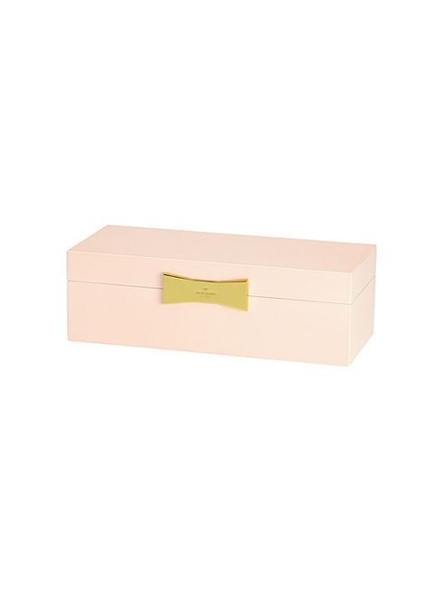 Kate Spade Garden Drive Large Jewelry Box, £88