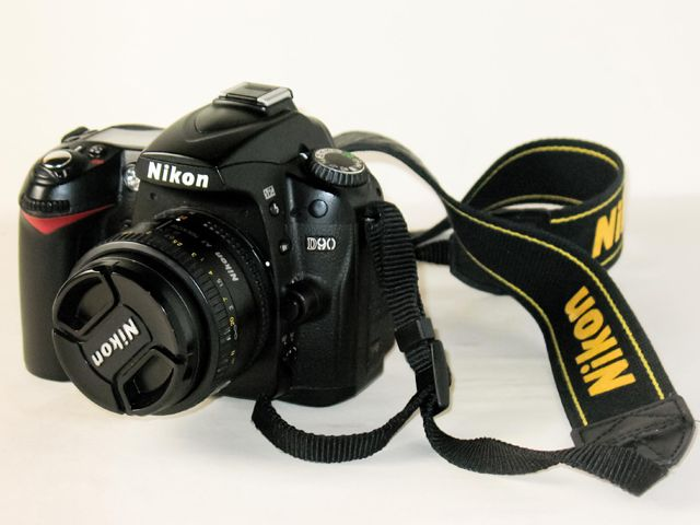 Some helpful hints about photography, using a Nikon D90 DSLR.