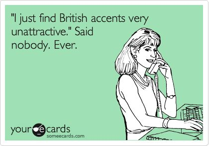 Yes.: Irish Accents, British Words, British Accents, Haha Yup, Find British, Things British, F Realz, Haha So True