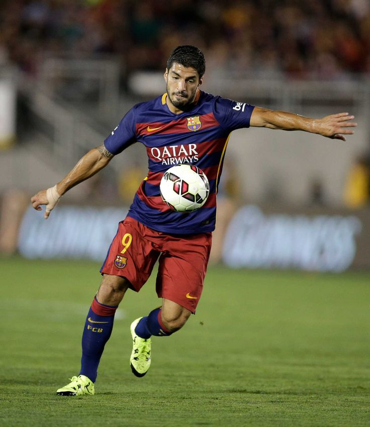 @Suarez #9ine