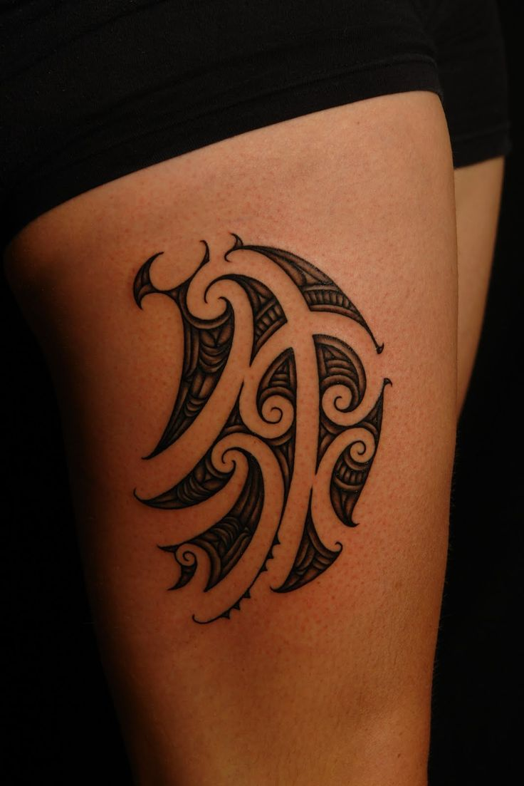 Polynesian Tattoo Meanings And Maori Tattoo Meanings - Unique tattoo trends check out 35 amazing maori tattoo designs maori tattoo aka moko is a form of
