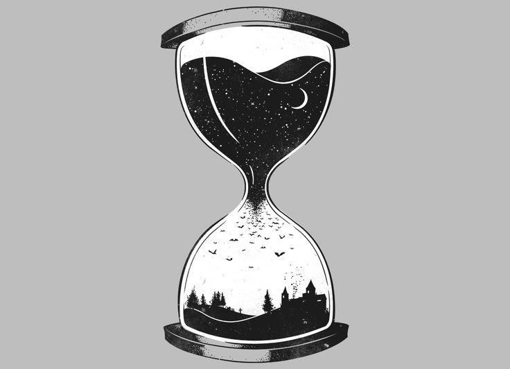 Más De 25 Ideas Increíbles Sobre Reloj De Arena Dibujo