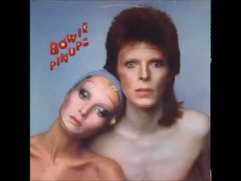 David Bowie  -  Sorrow
