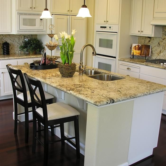 Cleaning White Laminate Kitchen Cabinets