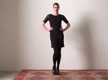 Fehu Little Black Dress £159 GBP Style number 52744 http://thelittleblackdressboutique.co.uk/products/188137--fehu-little-black-dress-52744.aspx