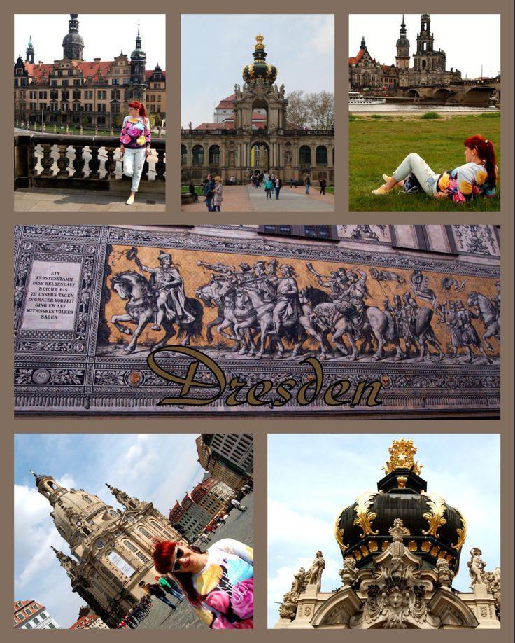 Drezno - perła baroku, Wenecja Północy. Można by tak chwalić stolicę Saksonii bez końca. Ale najlepiej ją jednak zobaczyć samemu!