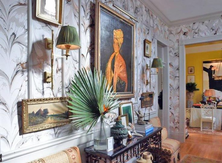 Shop the Look: Southern Style Now Showhouse | interiors | Pinterest