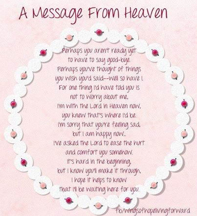 bereavement messages - Google Search