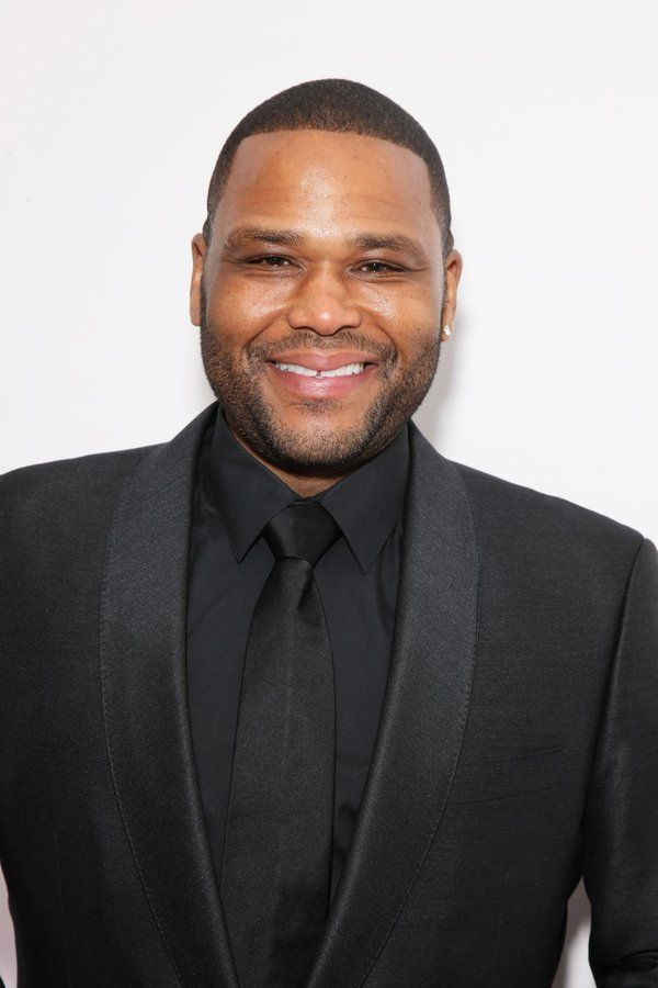 Anthony Anderson (born August 15, 1970) an American actor, comedian, writer, game show host. TV Credits: His own sitcom; All About the Andersons, Black-ish, The Bernie Mac Show, K-Ville, The Shield, Law & Order. Film Credits: Me, Myself & Irene (2000), Kangaroo Jack (2003), Agent Cody Banks 2: Destination London (2004), The Departed (2006), Transformers (2007), Scream 4 (2011). He is currently on ABC's sitcom, Black-ish. Hosted To Tell the Truth, and panelist for various game shows.
