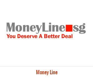 Logo Design For Money Line