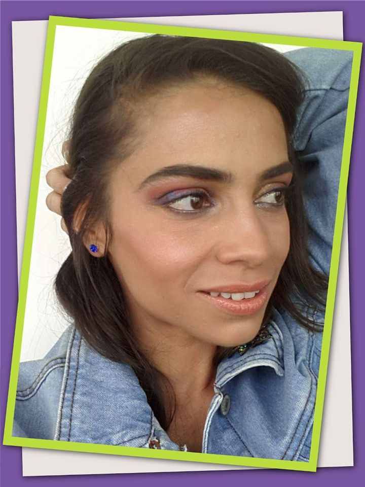 Vero Makeup Artist Portfolio