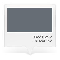 SW 6257 - Gibraltar