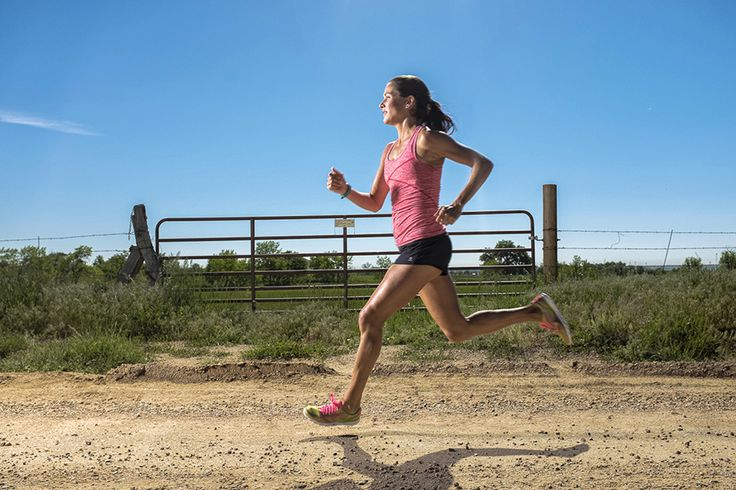 20 Runners You Should Be Following On Social Media - Competitor.com