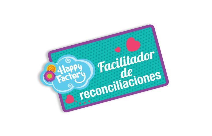 """Facilitador de reconciliaciones"""