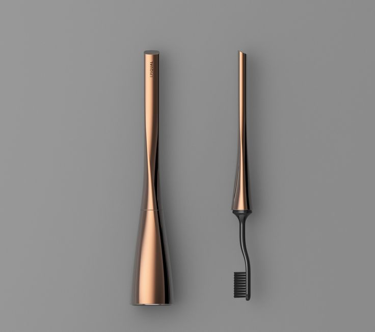 Preview | EPIQUAL® - Most Beautiful Toothbrush Ever Designed — EPIQUAL