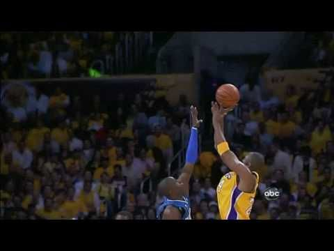 Kobe Bryant 2009 NBA Finals MVP - Highlights vs. Magic HD 720p