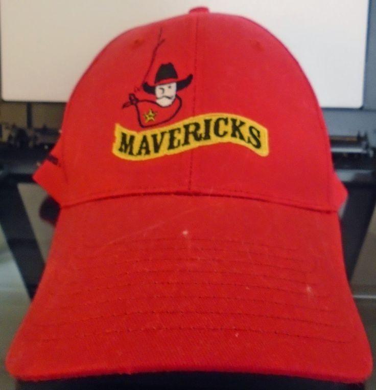Mid Missouri Mavericks baseball cap