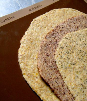 Homemade Low Carb Gluten-free Wraps: You can do it too! « Healthy Indulgences