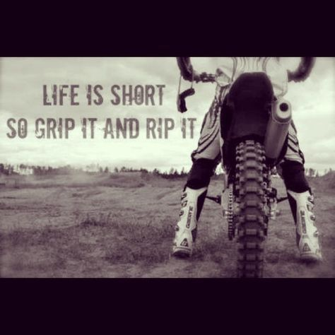 Motocross Quotes 33 More