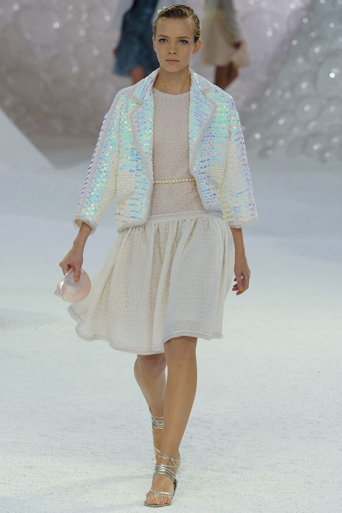 Chanel - Spring 2012 Ready-to-Wear - Look 40 of 85