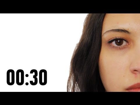 What Your Body Does In 30 Seconds - YouTube