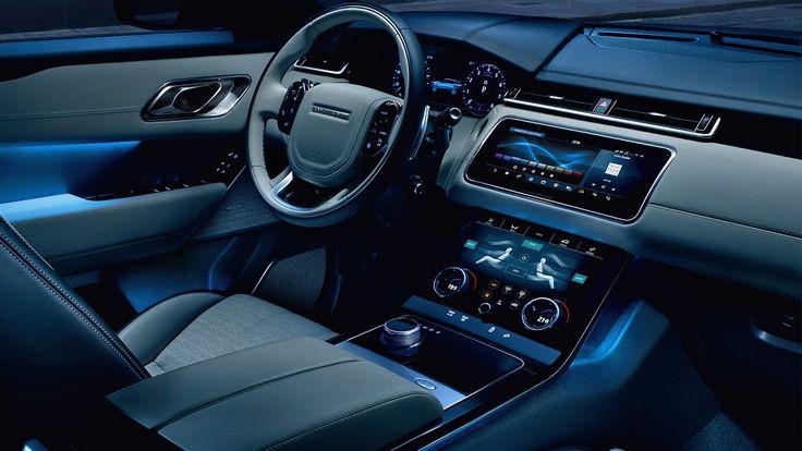 range rover velar interior cars pinterest range rovers and cars. Black Bedroom Furniture Sets. Home Design Ideas