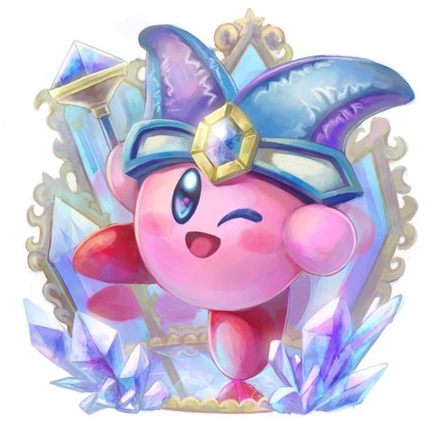 373 best Kirby!!! images on Pinterest | Nintendo, Videogames and ...