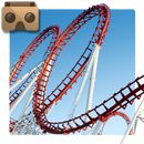 It freezes and everytime that happend I have to restart my phone. If that wasnt an issue I would had rated it 5     Here we provide VR Thrills: Roller Coaster 360 (Google Cardboard) V 1.4.9 for Android 4.4++ The ultimate VR Roller Coaster experience. NEW & UPDATED version: one of the most...