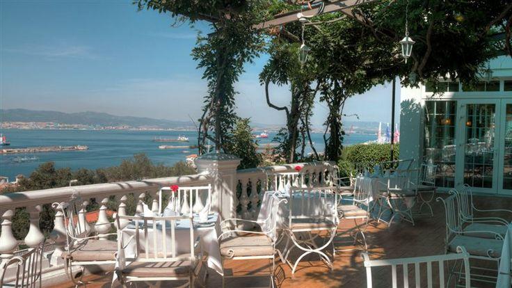 Rock Hotel - Gibraltar