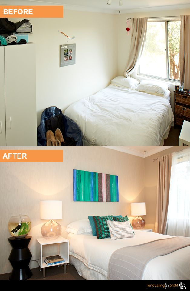 Bedroom Renovation Before And After 10 best renovation - before & after photos - liverpool, nsw images