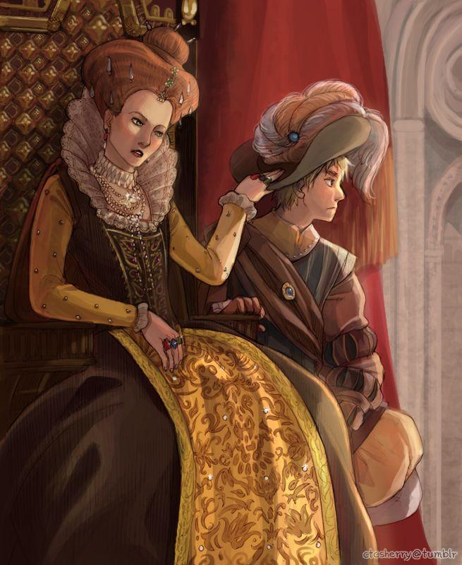Elizabeth I: An Overview
