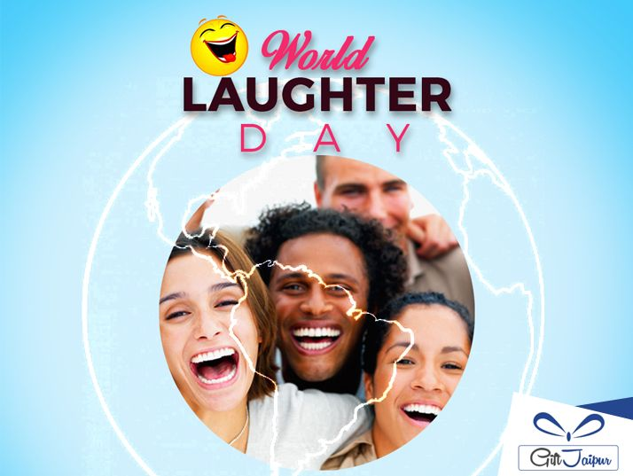 A smile is a curve that sets everything straight.  #HappyWorldlaughterday