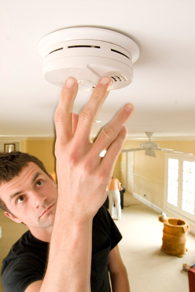 Home Safety Checklist: 10 Important Reminders to ensure (and insure!) the safety of your house, apartment or condo.