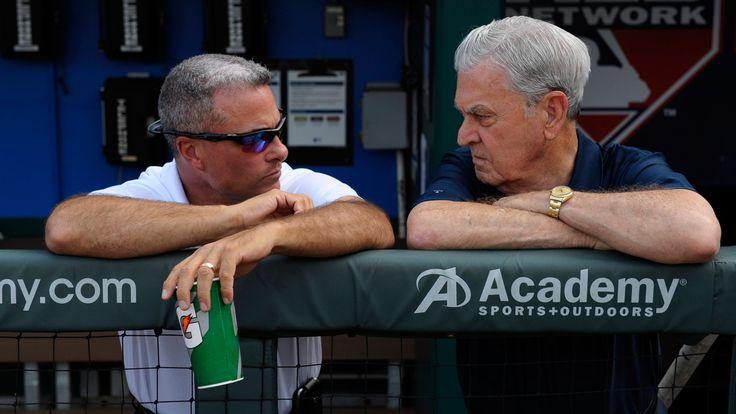 Las Grandes Ligas MLB: Reales de KANSAS CITY 2016