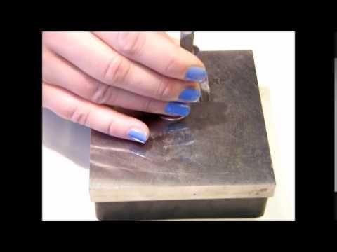 METAAL STEMPELEN/ SLAGLETTERS | sieradenfournituren