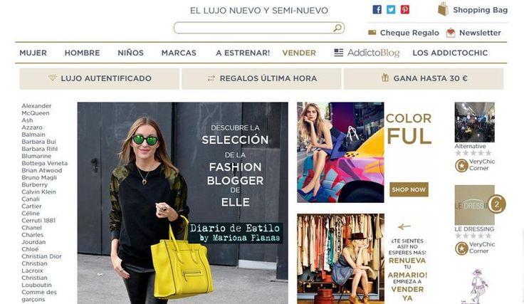 Cinco sitios donde comprar ropa online y tal vez ahorrar algo de dinero