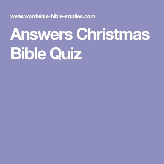 The 25+ best Christmas quiz with answers ideas on Pinterest | Fun ...