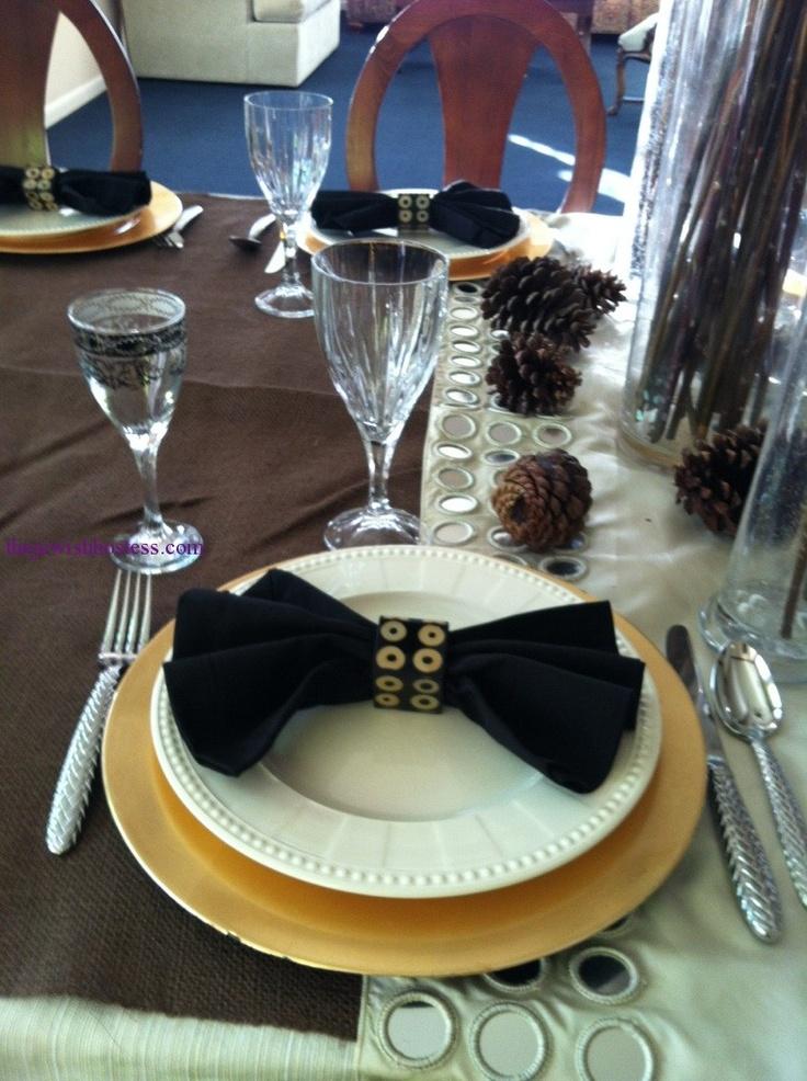 table setting idea,