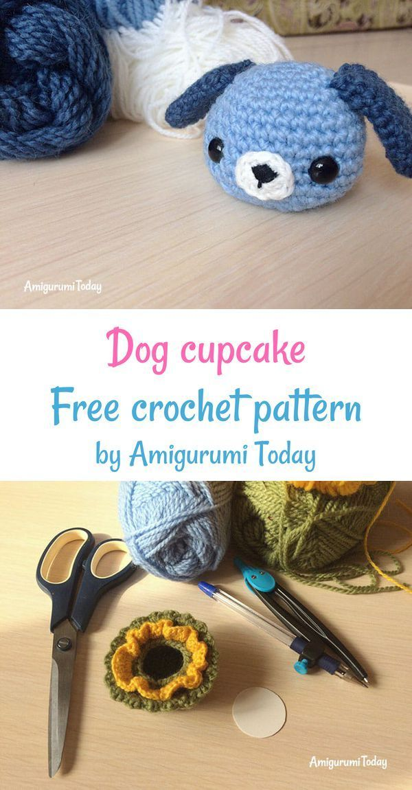 Amigurumi Today - Page 2 of 11 - Free amigurumi patterns and ... | 1150x600