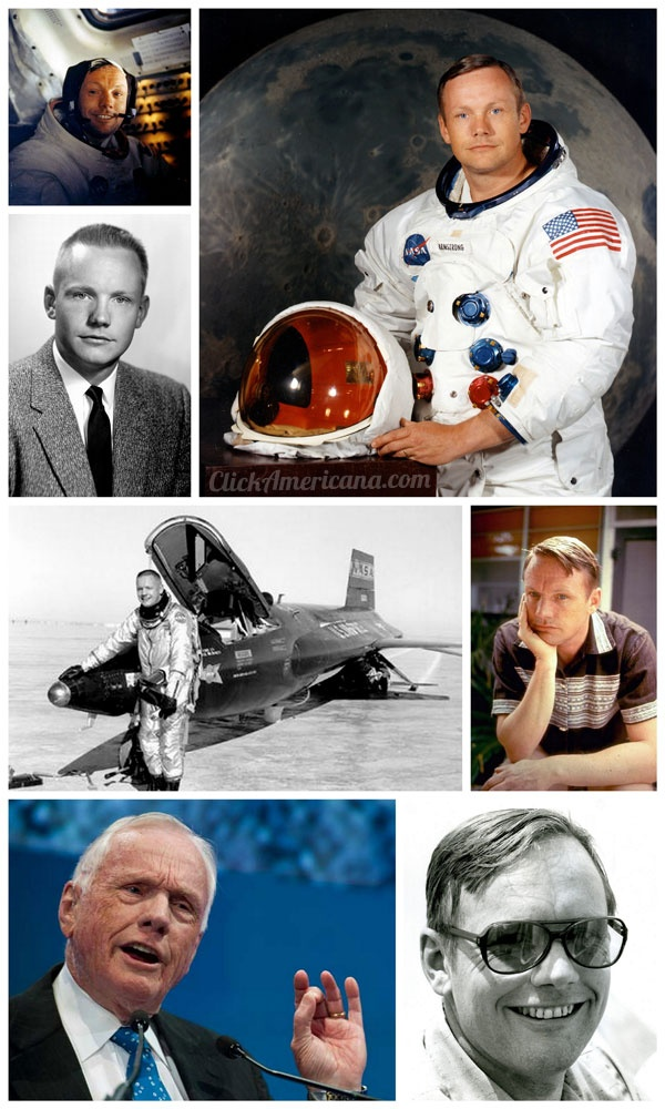 astronaut neil armstrong on uniform - photo #25
