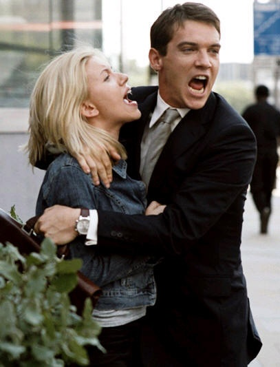 #Film Match Point / Directed by Woody Allen