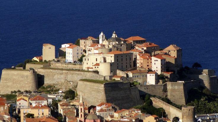 Calvi | Guía de Isla Córcega | Turismo Francia