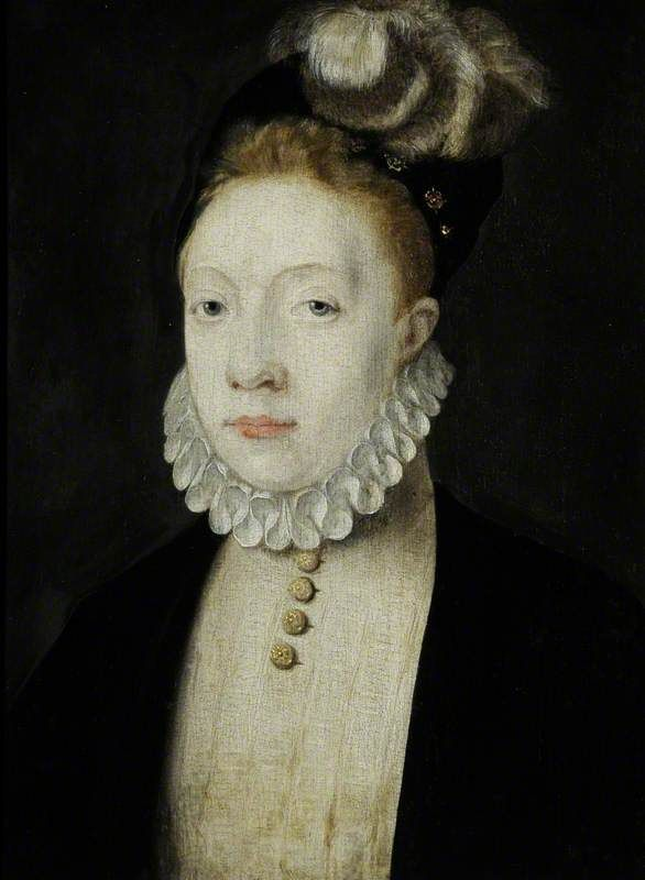 Henry Stuart (1545–1567), Lord Darnley, King Consort of Scotland, Duke of Albany, Earl of Ross.