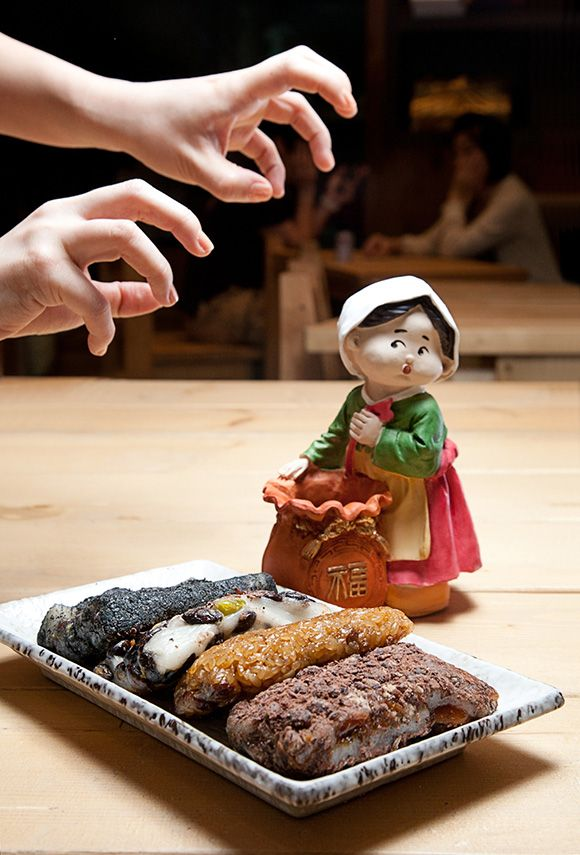 #한국음식사진 #출장사진 #이야기가 있는 사진스튜디오 #Korea food