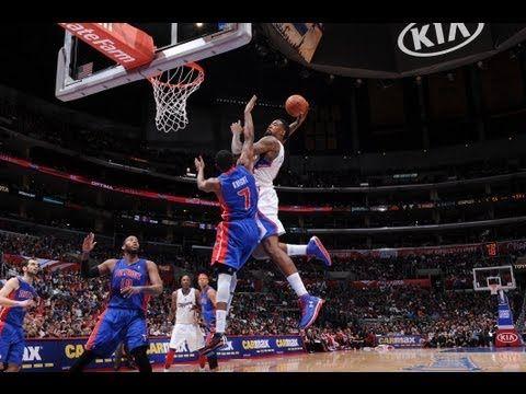 Top 10 Dunks of the 2012-2013 NBA Season - http://www.7tv.net/top-10-dunks-of-the-2012-2013-nba-season/