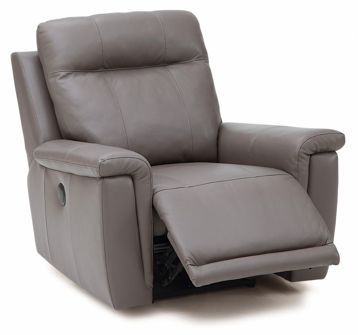 Palliser Westpoint Powered Wallhugger Recliner Chair w/ Pillow Arms - Belfort Furniture - Wall Recliner Washington DC Northern Virginia Ma.  sc 1 st  Pinterest : palliser swivel recliner - islam-shia.org