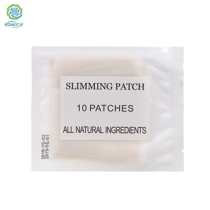 10 pieces/Bag Hot Products Weight Lose Paste Navel Slim Patch Sheet Health Slimming Patch Slimming Diet Products Detox Adhesive