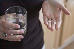 Take Vitamin C and E to Treat Cellulitis