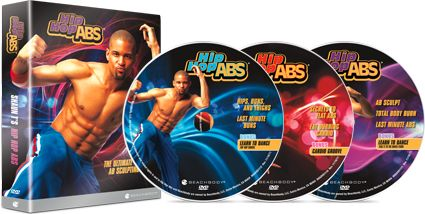 Hip Hop Abs®- If you love good music and dancing, this is it!  http://www.beachbodycoach.com/Lebuggeth